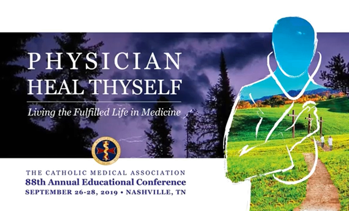 Casa USA To Be Featured At 2019 Catholic Medical Association Annual Conference