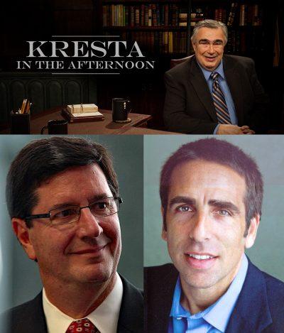 Al Kresta Features Casa USA In National Ave Maria & EWTN Radio Interview
