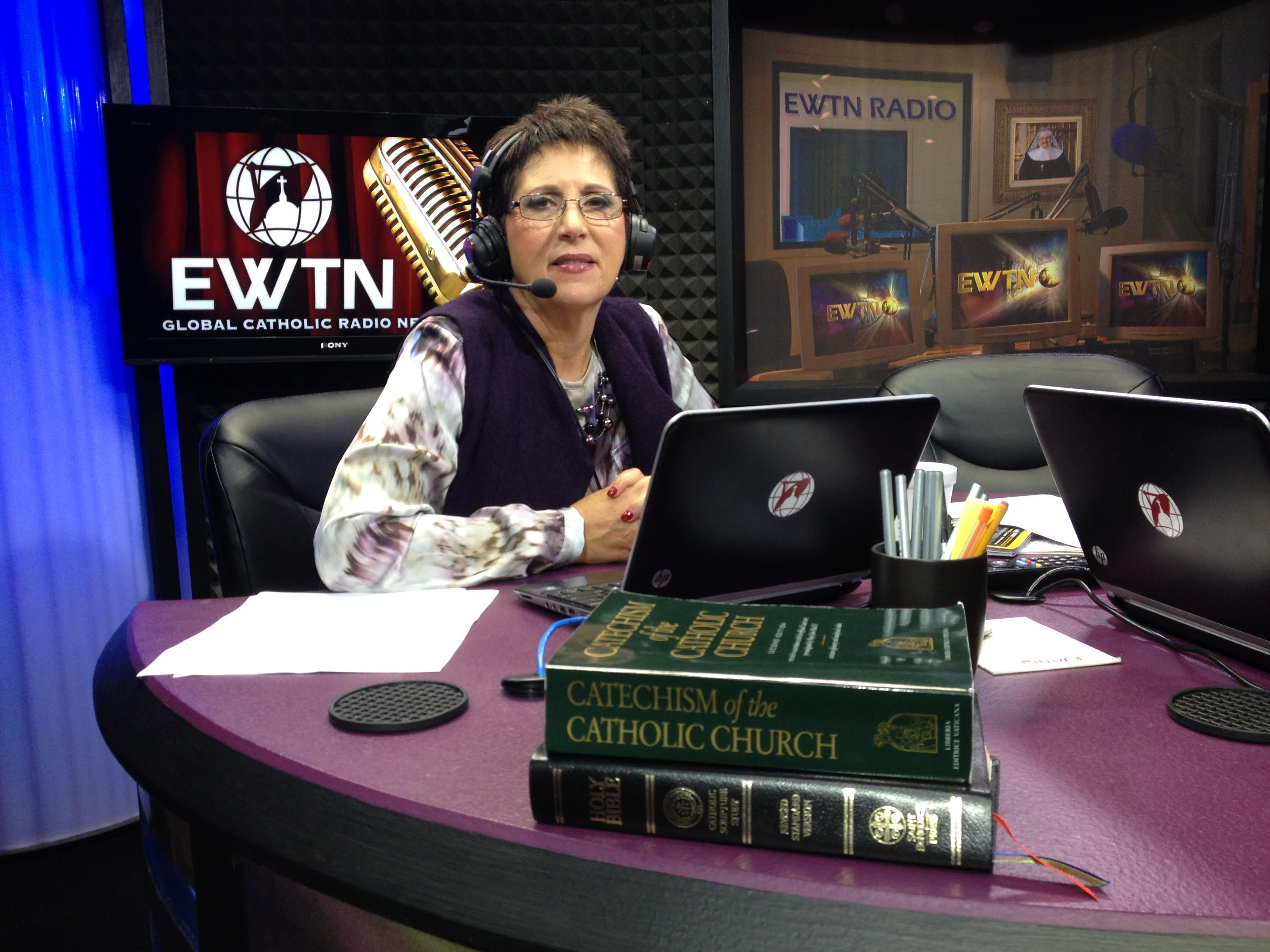 Casa USA Featured In National Catholic Connections Radio Interview