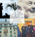 Copy of St. Pio's model of Catholic healthcare is coming to the US! - Copy